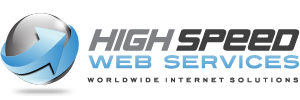 High Speed Web Services